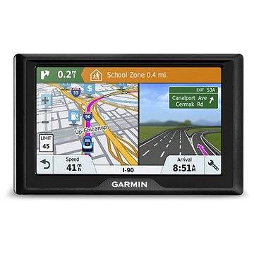Garmin Drive 51S Lifetime Europe 45 Plus (020-00165-13)