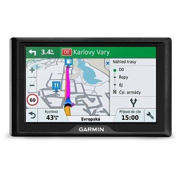 Garmin Drive 5S Europe45 (010-01678-18)