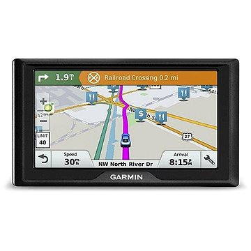 Garmin Drive 61S Lifetime Europe 45 (010-01679-17)