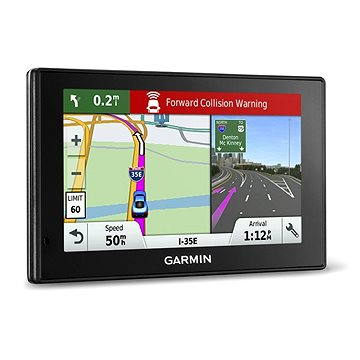 Garmin DriveAssist 50T Lifetime Europe 45 (010-01541-11)