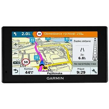 Garmin DriveSmart 60 Lifetime Europe 45 (010-01540-17)