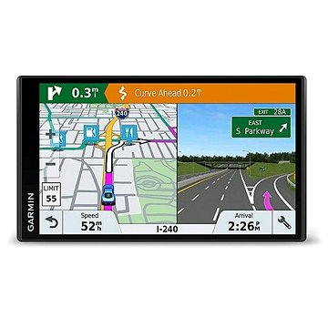Garmin DriveSmart 61S Lifetime Europe 45 (010-01681-17)