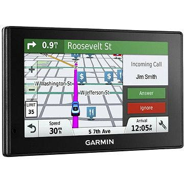 Garmin DriveSmart 50T-D Lifetime Europe 20 (010-01539-20)