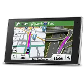 Garmin DriveLuxe 50 Lifetime Europe 45 (010-01531-17)