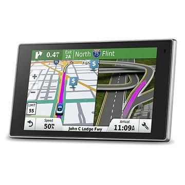 Garmin DriveLuxe 50T Lifetime Europe 45 (010-01531-11)
