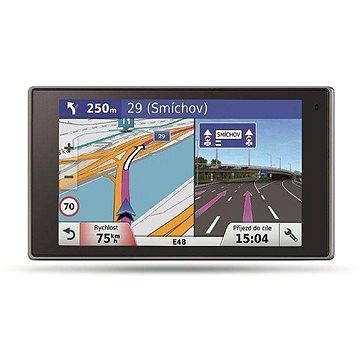 Garmin DriveLuxe 51s Lifetime Europe 45 (010-01683-17)