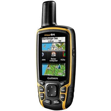 Garmin GPSMAP 64 PRO (010-01199-90)