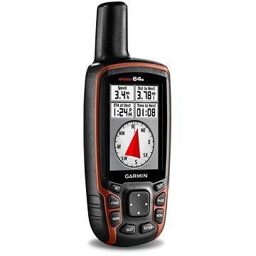 Garmin GPSMAP 64s PRO (010-01199-91)