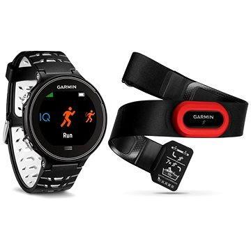 Sporttester Garmin Forerunner 630 Black HR Run 2 (010-03717-30)