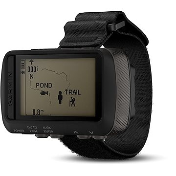 GPS navigace Garmin Foretrex 601 (010-01772-00)