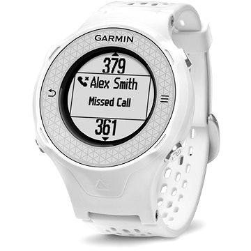 Sporttester Garmin Approach S4 White Lifetime (010-01212-00)