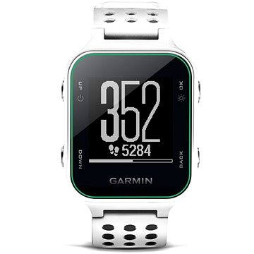 Sporttester Garmin Approach S20 White Lifetime (010-03723-00)
