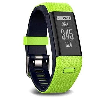 Sporttester Garmin Approach X40 Green Lifetime (010-01513-03)