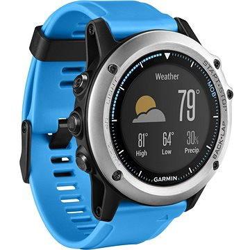 Chytré hodinky Garmin Quatix 3 (010-01338-1B)
