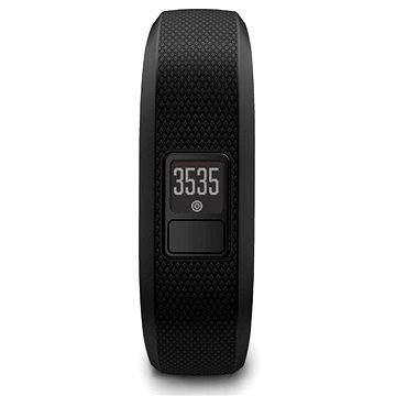 Fitness náramek Garmin vivofit3 Black (XL) (010-01608-08)