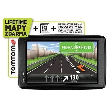 TomTom Start 20 Regional LIFETIME mapy (1EN4.030.04)