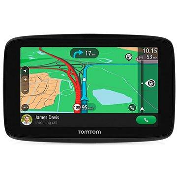 "TomTom GO Essential 5"" Europe LIFETIME mapy (1PN5.002.11)"