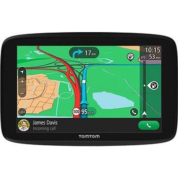 "TomTom GO Essential 6"" Europe LIFETIME mapy + fotoaparát Fuji Instax (1PN6.002.50)"