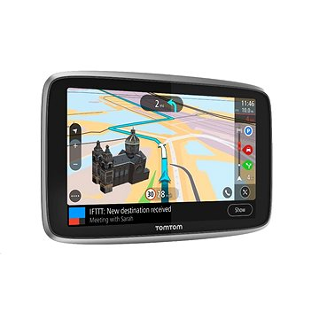 "TomTom GO Premium 6"" World LIFETIME mapy (1PL6.002.30)"