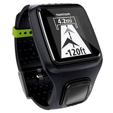 Sporttester TomTom Runner černý (1RR0.001.06) + ZDARMA Digitální předplatné Exkluziv - SK - PROMO roční předplatné