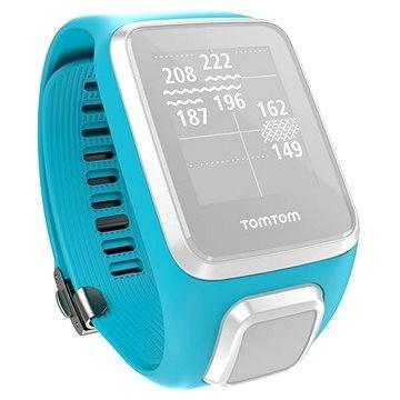 Řemínek TomTom k GPS hodinkám světle modrý L (9REG.001.03)