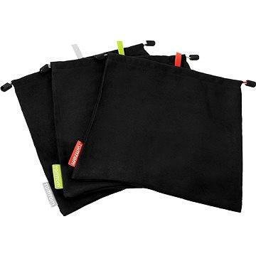 TomTom Bandit - Vak z mikrovlákna, 3ks (9LBA.001.07)