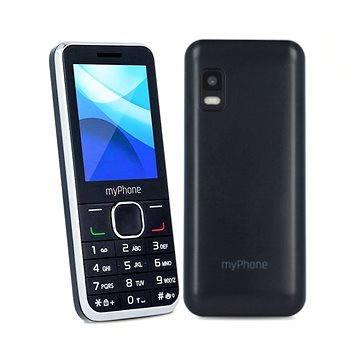 MyPhone Classic černý (TELMYCLASSICBK)