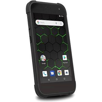 myPhone Hammer Active 2 černá (TELMYAHACTIVE23GBK)