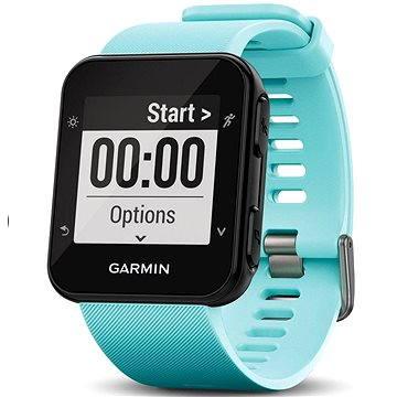 Chytré hodinky Garmin Forerunner 35 Optic Blue (010-01689-12)
