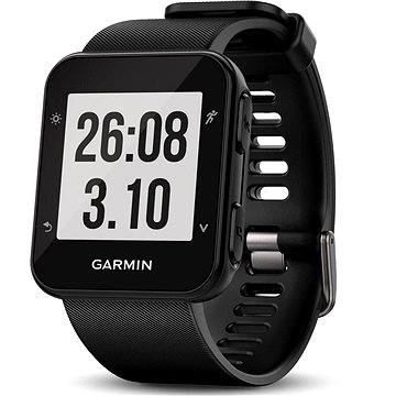 Sporttester Garmin Forerunner 35 Optic Black (010-01689-10)