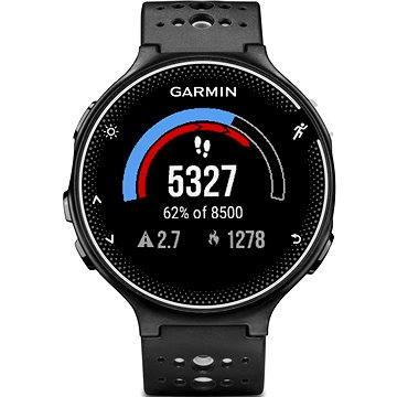 Sporttester Garmin Forerunner 230 Black (010-03717-44)