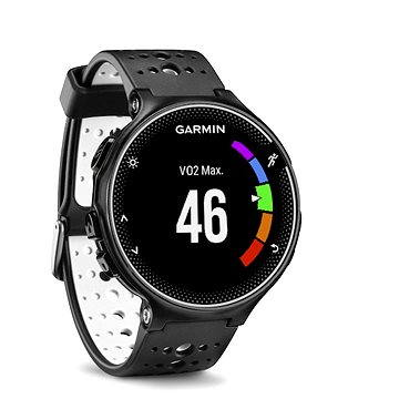 Sporttester Garmin Forerunner 235 Optic Grey (010-03717-55)