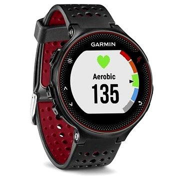 Sporttester Garmin Forerunner 235 Optic Red (010-03717-71)