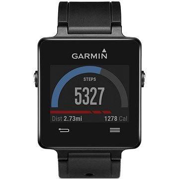 Sporttester Garmin vívoactive Black (010-01297-00)