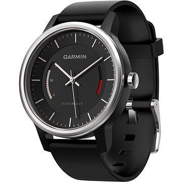 Sporttester Garmin vivomove Sport Black (010-01597-00)