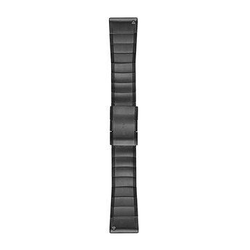 Garmin QuickFit 26 kovový šedý (010-12517-05)