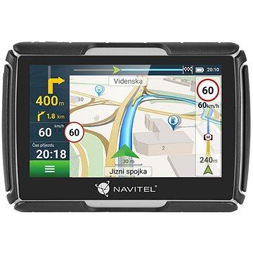 NAVITEL G550 Moto GPS Lifetime (NAVITEL G550 PND)