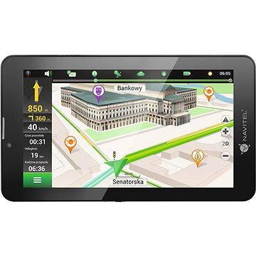 NAVITEL T700 3G Lifetime (NAVITEL T700 3G)