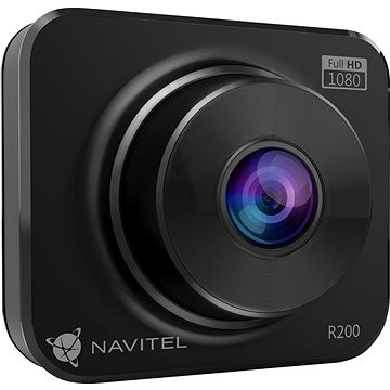 NAVITEL R200 (NAVITEL R200 DVR)