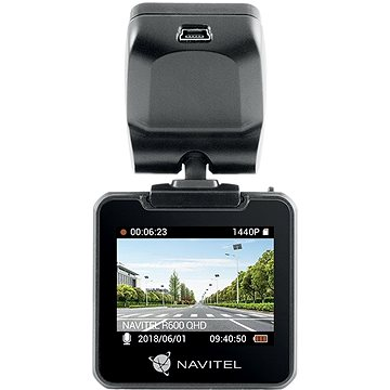 NAVITEL R600 Quad HD (NAVITEL R600 QUAD HD)