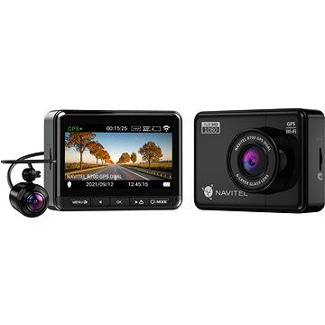 NAVITEL R700 Dual GPS (8594181741682)