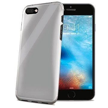 CELLY GELSKIN801 pro iPhone 7/8 Plus bezbarvé (GELSKIN801)
