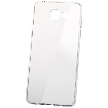 CELLY Gelskin pro Samsung Galaxy A5 (2017), bezbarvé (GELSKIN645)