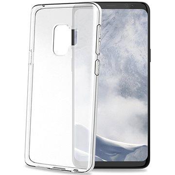 CELLY Gelskin pro Samsung Galaxy S9 bezbarvé (GELSKIN790)