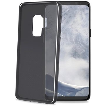 CELLY Gelskin pro Samsung Galaxy S9 Plus černé (GELSKIN791BK)