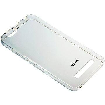 CELLY Gelskin pro Lenovo Vibe C, bezbarvé (GELSKIN620)