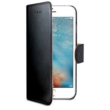 CELLY WALLY801 pro iPhone 7/8 Plus černé (WALLY801)
