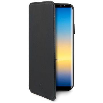 CELLY Prestige pro Samsung Galaxy Note 8 černé (PRESTIGE674BK)