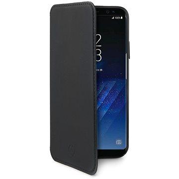 CELLY Prestige pro Samsung Galaxy S8 černé (PRESTIGE690BK)
