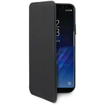 CELLY Prestige pro Samsung Galaxy S8 Plus černé (PRESTIGE691BK)